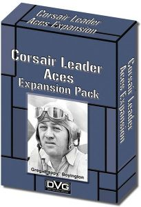 Corsair Leader : Aces Expansion
